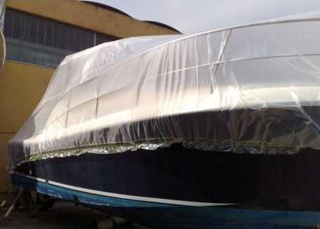 entretien bateau pour hivernage