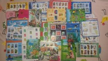 vente de timbres