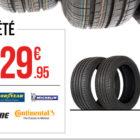 Achat en ligne de pneus pas cher en toutes saisons