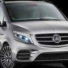Location minivan avec chauffeur(Mercedes Viano, Caravelle VW)