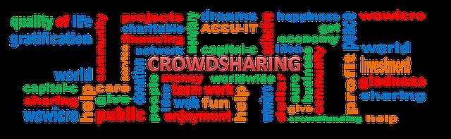Investir dans l'immobilier avec le crowfunding immobilier