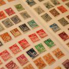 Une large gamme de timbres rares en ligne