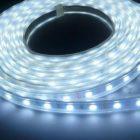 Rentabiliser son système d'éclairage grâce aux rubans LED