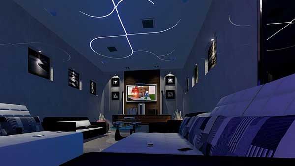 éclairage-design