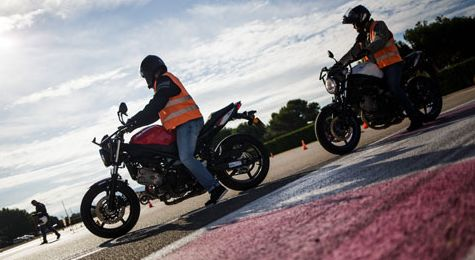 tarif permis moto