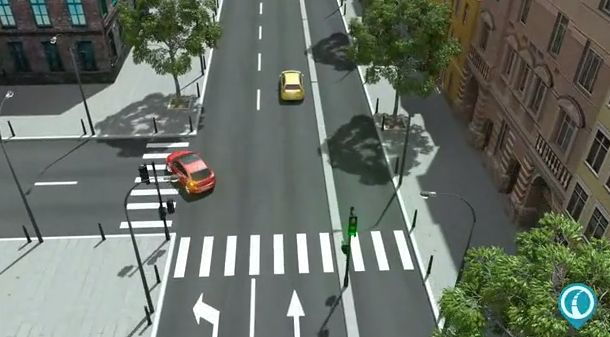 test code de la route gratuit