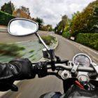 La moto votre passion, roulez en toute sécurité alors !